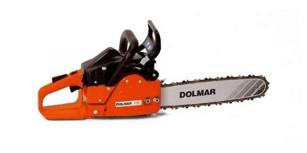 Dolmar 115 motorzāģis