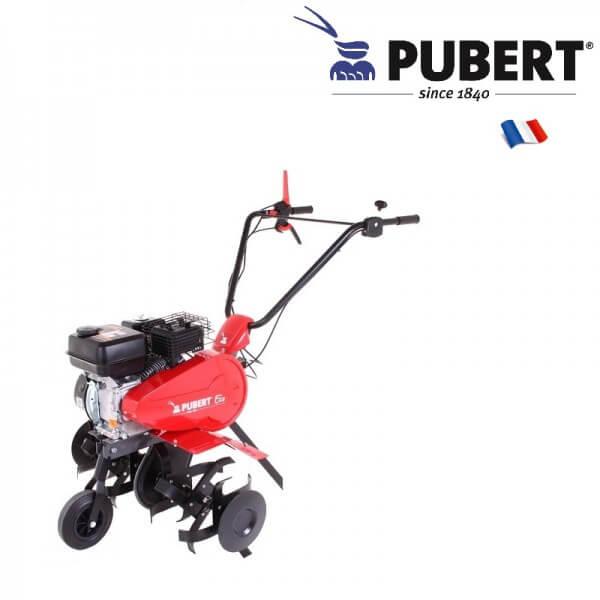 PUBERT FPECO55PC2 ECO 5,2 kW + ROMAXI