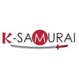 K-Samurai motorzāģu rezerves daļas